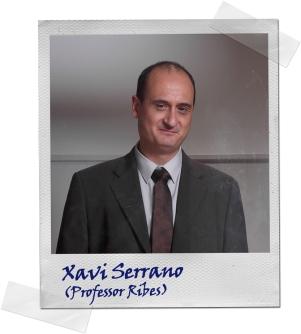 professor ribes